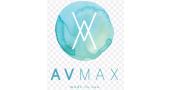 Av Mav Logo on discount plus offer